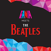 Fania Meets The Beatles de Various Artists