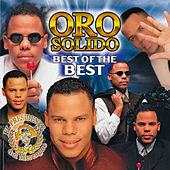 Best Of The Best by Oro Solido