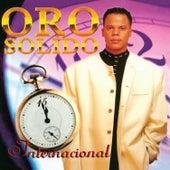 Internacional by Oro Solido
