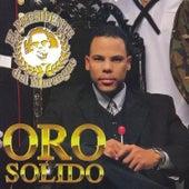 El Presidente del Merengue by Oro Solido