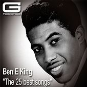 The 25 Best Songs de Ben E. King