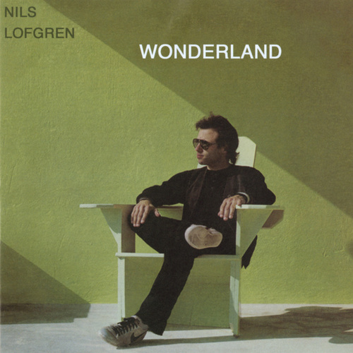 Wonderland by Nils Lofgren