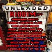 Unleaded Riddim de Various Artists