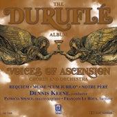 DURUFLE, M.: Requiem / Mass,
