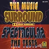 MUSIC SURROUND SPECTACULAR (THE) - The Tests von Various Artists