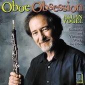 SAINT-SAENS, C.: Oboe Sonata in D major / POULENC, F.: Oboe Sonata / BRITTEN, B.: 6 Metamorphoses after Ovid / SCHUMANN, R.: 3 Romanzen (Vogel) by Allan Vogel