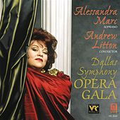 MARC, Alessandra: Arias (Opera Gala) -BELLINI, V. / DONIZETTI, G. / HOFMANNSTHAL, H. / BARBER, S. / PUCCINI, G. de Various Artists