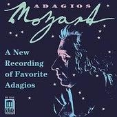 MOZART, W.A.: Adagios (Orbelian) by Various Artists