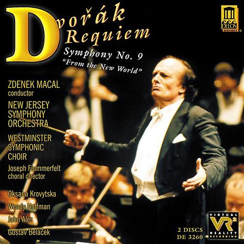 DVORAK, A.: Requiem / Symphony No. 9, 'From the New World' (Macal) by Various Artists