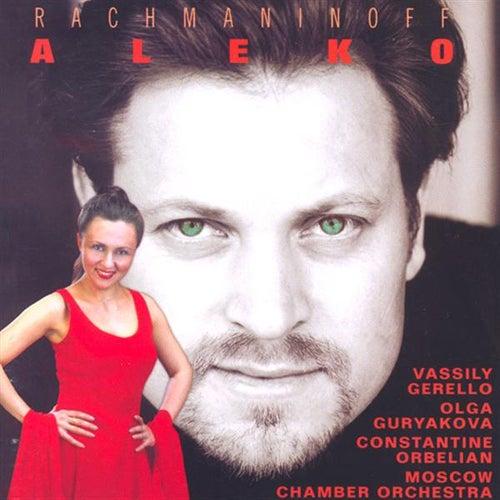 RACHMANINOV, S.: Aleko [Opera] / PUSHKIN, A.: The Gypsies by Various Artists