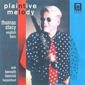 Horn Recital: Stacy, Thomas - MYERS, S. / BORODIN, A. / FIOCCO, J. / BARLOW, W. / VILLA-LOBOS, H. / RODRIGO, J. / PASCULLI, A. (Plaintive Melody) von Kenneth Hamrick