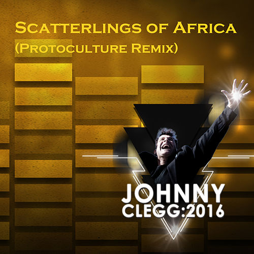 Scatterings of Africa 2016 by Juluka