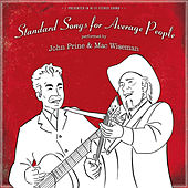 Standard Songs for Average People by Mac Wiseman