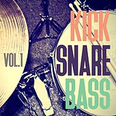 Kick Snare Bass, Vol. 1 de Various Artists