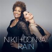 Rain by Niki Harris
