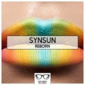 Reborn - EP by Synsun