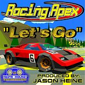 Let's Go by Jason Heine