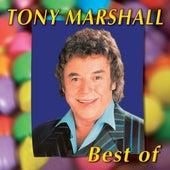 Best Of von Tony Marshall
