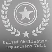 United Chillhouse Department, Vol. 1 by Various Artists
