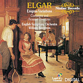 Elgar: Enigma Variations, Cockaigne & Froissart Overtures by English Symphony Orchestra