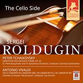 The Cello Side by Various Artists