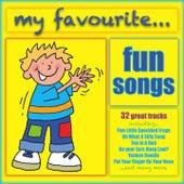 My Favourite Fun Songs by Kidzone