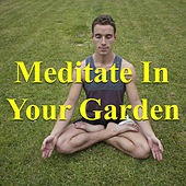 Meditate In Your Garden by Various Artists