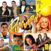 Rumverano (Vol. 2) de Various Artists