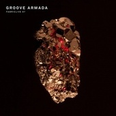 FABRICLIVE 87: Groove Armada de Various Artists