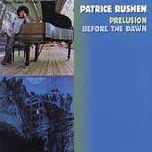 Prelusion/Before The Dawn by Patrice Rushen