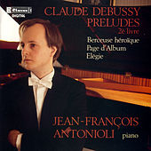 Claude Debussy/ 12 Preludes von Various Artists