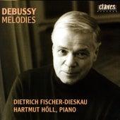 Claude Debussy/ Melodies von Dietrich Fischer-Dieskau