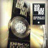 Disco d'oro (Deluxe Edition) di Nobraino