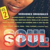 Lo Mejor del Soul, Vol. II by Various Artists