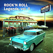 Rock'n Roll Legends, Vol. II by Various Artists