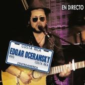 Vivo Costa Rica Centroamérica (En Directo) de Edgar Oceransky