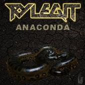 Anaconda by Ry Legit