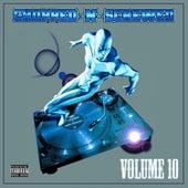 Volume 10 by DJ Emurda