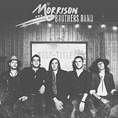 (Self-Titled) by Morrison Brothers Band