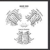 Circles Remixed by Moon Duo