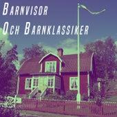 Barnvisor Och Barnklassiker de Various Artists