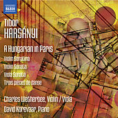 Harsányi: A Hungarian in Paris by Various Artists
