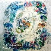 Tchaikovsky: Grand Sonata in G Major, Op. 37 & Children's Album, Op. 39 by Mikhail Pletnev