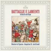 Battaglie E Lamenti von Montserrat Figueras