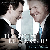 The Special Relationship (Music from the HBO Film) by Alexandre Desplat