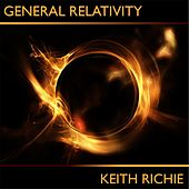 General Relativity by Keith Richie