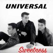 Sweetness (DMO mix) by Universal