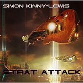 Strat Attack by Simon Kinny-Lewis
