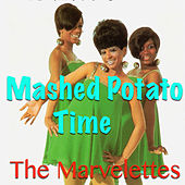 Mashed Potato Time by The Marvelettes