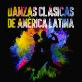 Danzas Clásicas De América Latina by São Paulo Symphony Orchestra